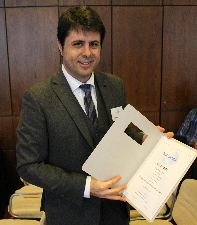Dr. Iñaki Gutiérrez-Ibarluzea