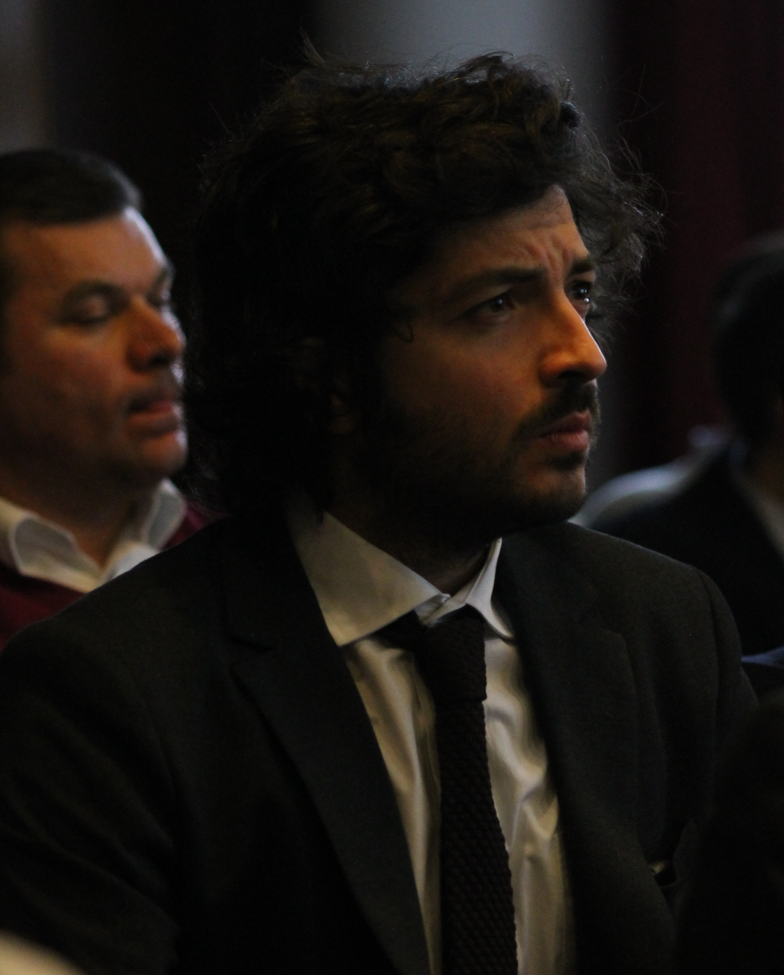 Dr. Michele Porcu